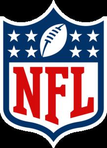 nfl logo 51 218x300 - NFL Logo - National Football League Logo