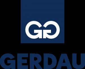 gerdau logo 51 300x244 - Gerdau Logo