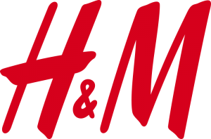 h m logo 31 300x198 - H&M Logo