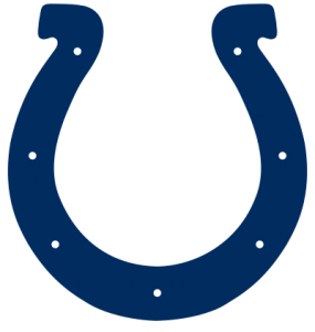 indianapolis colts logo 41 285x300 - Indianapolis Colts Logo