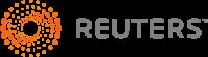 reuters logo 41 300x83 - Reuters Logo