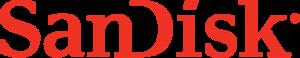 sandisk logo 31 300x58 - SanDisk Logo