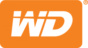 western digital logo 5 11 300x164 - Western Digital Logo