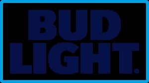 bud light logo 41 300x168 - Bud Light Logo