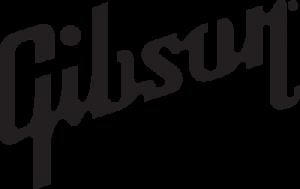 gibson logo 41 300x189 - Gibson Logo