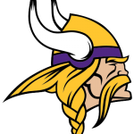 minnesota vikings logo 41 150x150 - Minnesota Vikings Logo