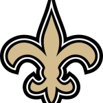 new orleans saints logo 41 150x150 - New Orleans Saints Logo