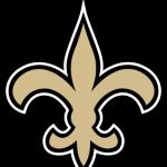 new orleans saints logo 41 150x150 - New Orleans Saints Logo