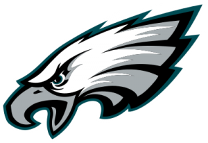 philadelphia eagles logo 41 300x206 - Philadelphia Eagles Logo