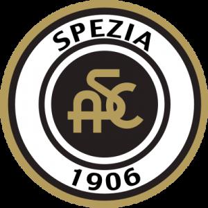 ac spezia logo 41 300x300 - AC Spezia Logo