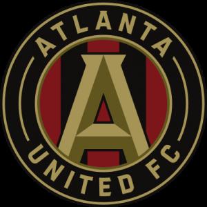 atlanta united fc logo 41 300x300 - Atlanta United FC Logo