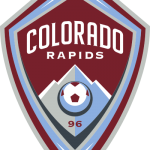 colorado rapids logo 41 150x150 - Colorado Rapids Logo
