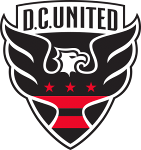 dc united logo 41 282x300 - D.C. United Logo