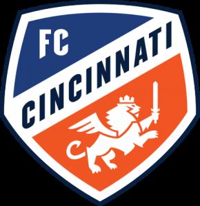 fc cincinnati logo 41 290x300 - FC Cincinnati Logo