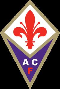 fiorentina logo 41 202x300 - ACF Fiorentina Logo