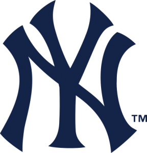 new york yankees logo 41 288x300 - New York Yankees Logo