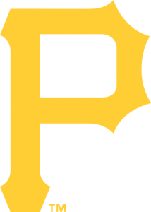 pittsburgh pirates logo 51 214x300 - Pittsburgh Pirates Logo