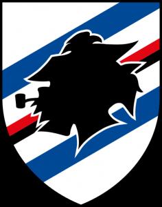 sampdoria logo 41 236x300 - UC Sampdoria Logo