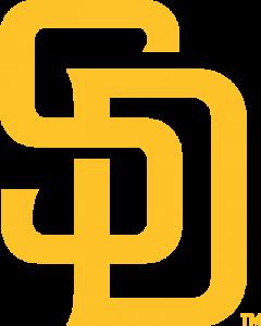san diego padres logo 51 240x300 - San Diego Padres Logo
