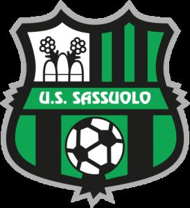 sassuolo calcio logo 41 274x300 - Sassuolo Calcio Logo