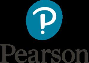 pearson logo 51 300x212 - Pearson Logo