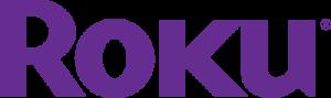 roku logo 41 300x89 - Roku Logo