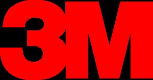 3m logo 3 11 300x158 - 3M Logo