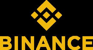 binance logo 51 300x163 - Binance Logo