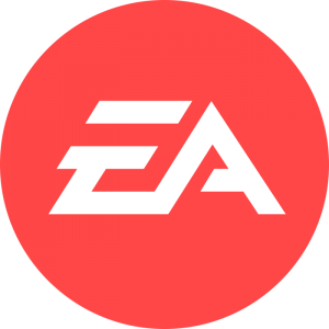 electronic arts logo 61 300x300 - Electronic Arts Logo