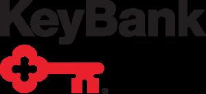 keybank logo 51 300x137 - KeyBank Logo