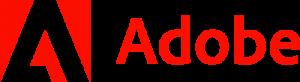 adobe logo 4 11 300x82 - Adobe Logo