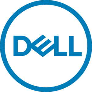 dell logo 4 11 300x300 - Dell Logo