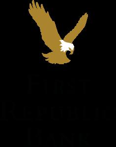 first republic bank logo 51 236x300 - First Republic Bank Logo