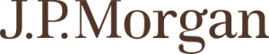 jp morgan logo 41 300x61 - J.P. Morgan Logo