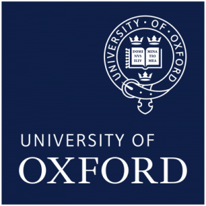 university of oxford logo 51 300x300 - University of Oxford Logo