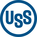 uss united states steel logo 51 150x150 - USS Logo - United States Steel Logo