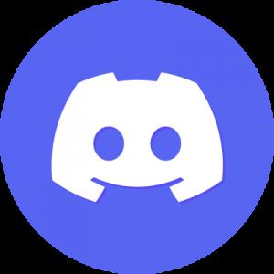 discord logo 7 11 300x300 - Discord Logo