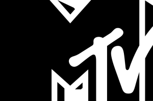 mtv logo 51 300x198 - MTV Logo