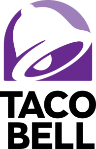 taco bell logo 41 195x300 - Taco Bell Logo