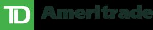 td ameritrade logo 41 300x59 - TD Ameritrade Logo