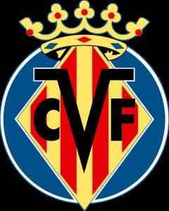villarreal cf logo 41 240x300 - Villarreal CF Logo
