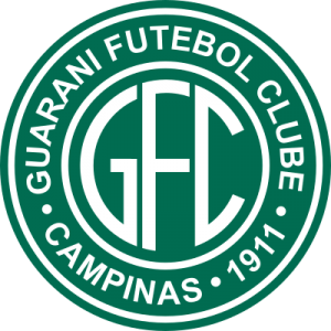 Guarani fc logo esudo 111 300x300 - Guarani FC Logo - Brazil