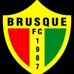 brusque fc logo 51 150x150 - Brusque FC Logo (Brazil)
