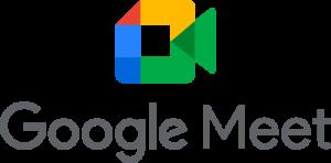 google meet logo 51 300x148 - Google Meet Logo