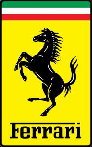ferrari logo 4 11 189x300 - Ferrari Logo