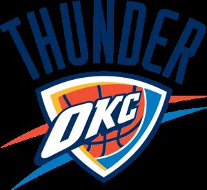 oklahoma city thunder logo 51 300x276 - Oklahoma City Thunder Logo