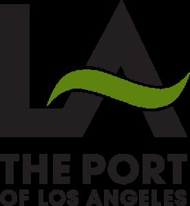 port of los angeles logo 51 276x300 - Port of Los Angeles Logo