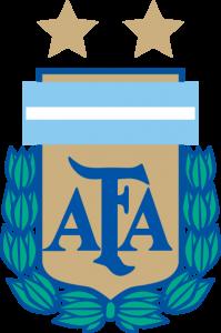 afa seleccion argentina futbol logo 41 199x300 - AFA Logo - Argentina National Football Team Logo