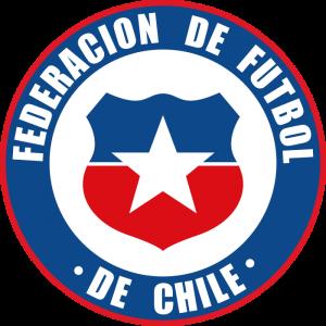 anfp seleccion de futbol de chile logo 51 300x300 - ANFP Logo - Chile National Football Team Logo