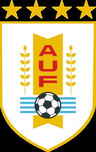 auf seleccion de futbol de uruguay logo 51 190x300 - AUF Logo - Uruguay National Football Team Logo